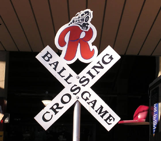 The Reading Phillies play in Monopoly's Reading